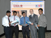 ICMA (Australia) web site launched