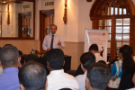 Session on Profit management with corporate responsibility (1)